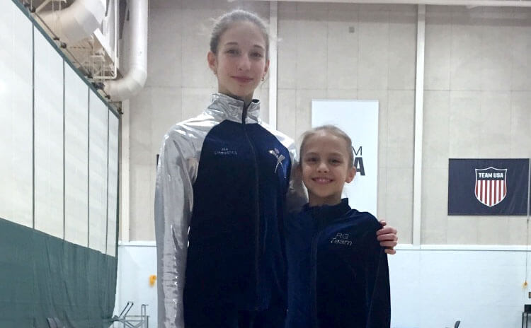 MatchPoint Rhythmic Gymnastics
